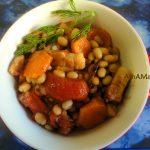 Рецепты блюд из белой фасоли и пошаговые фото
