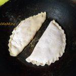 Приготовление кутабов на сковороде без духовки