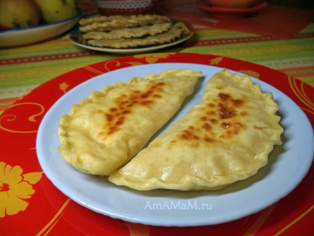Пошаговый рецепт чуду с картошкой и