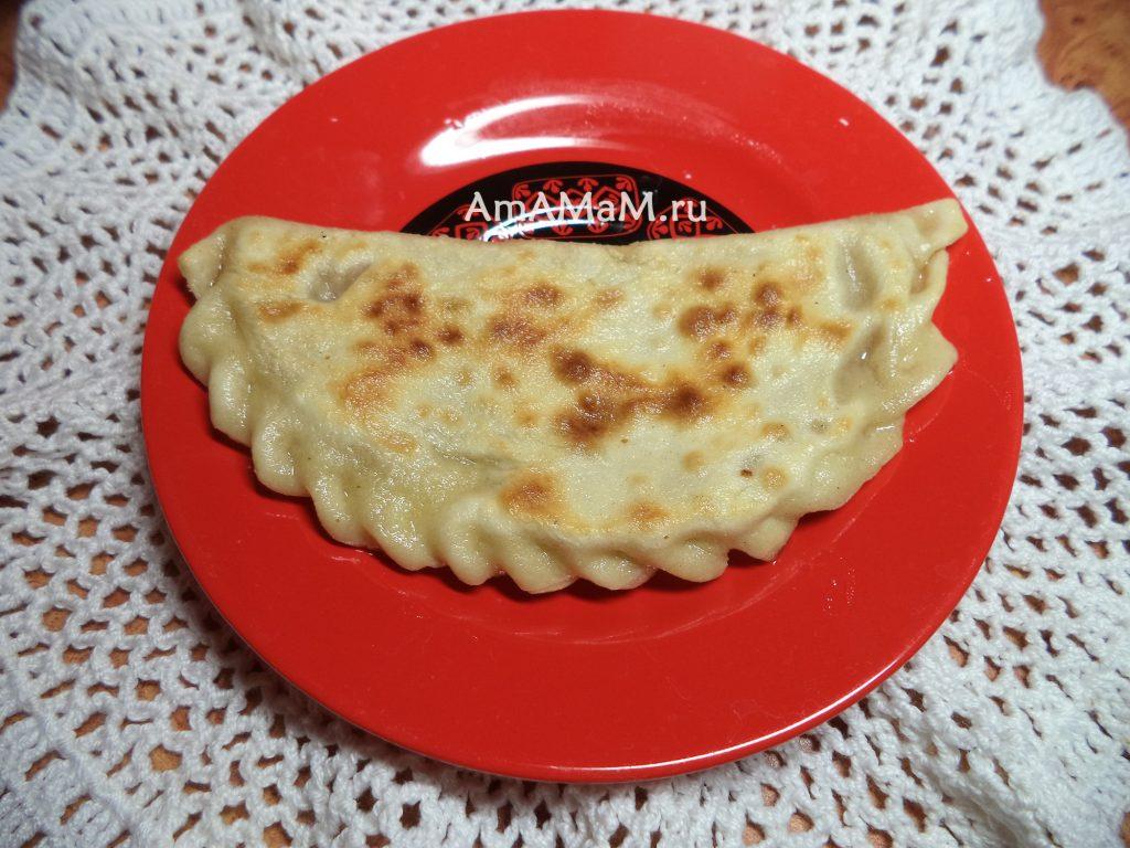 Кутабы домашние - рецепты приготовления своими руками и подробные фото