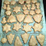 Выпечка медового печенья - рецепт и фото
