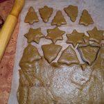 Как делать медовое печенье - простой рецепт с фото