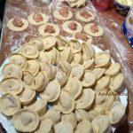 Приготовление домашних пельменей простой пошаговый рецепт с фото