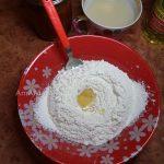 Как делают домашние постные пироги на дрожжах - рецепт с фото