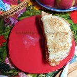 Рецепты блинов и начинки