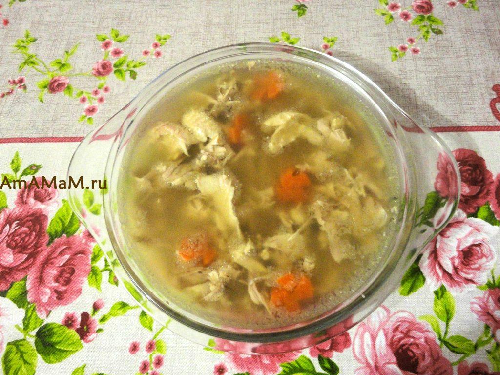 Как быстро сварить холодец - рецепт с желатином