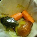 Как делают заливное куриное из бедрышек - рецепт холодца с желатином