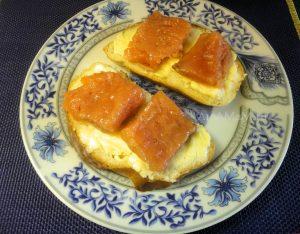Как солить кету - домашний рецепт и фото