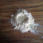 Как сделать тесто для тонкого лаваша- рецепт