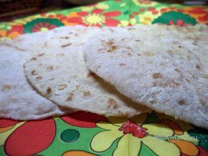 Лаваш самодельный домашнего приготовления - рецепт и пошаговые фото