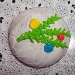 Рецепты пряников и фото с росписью новогодних пряников