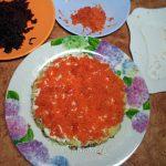 Как делают селедку под шубой - пошаговые фото слоев салата