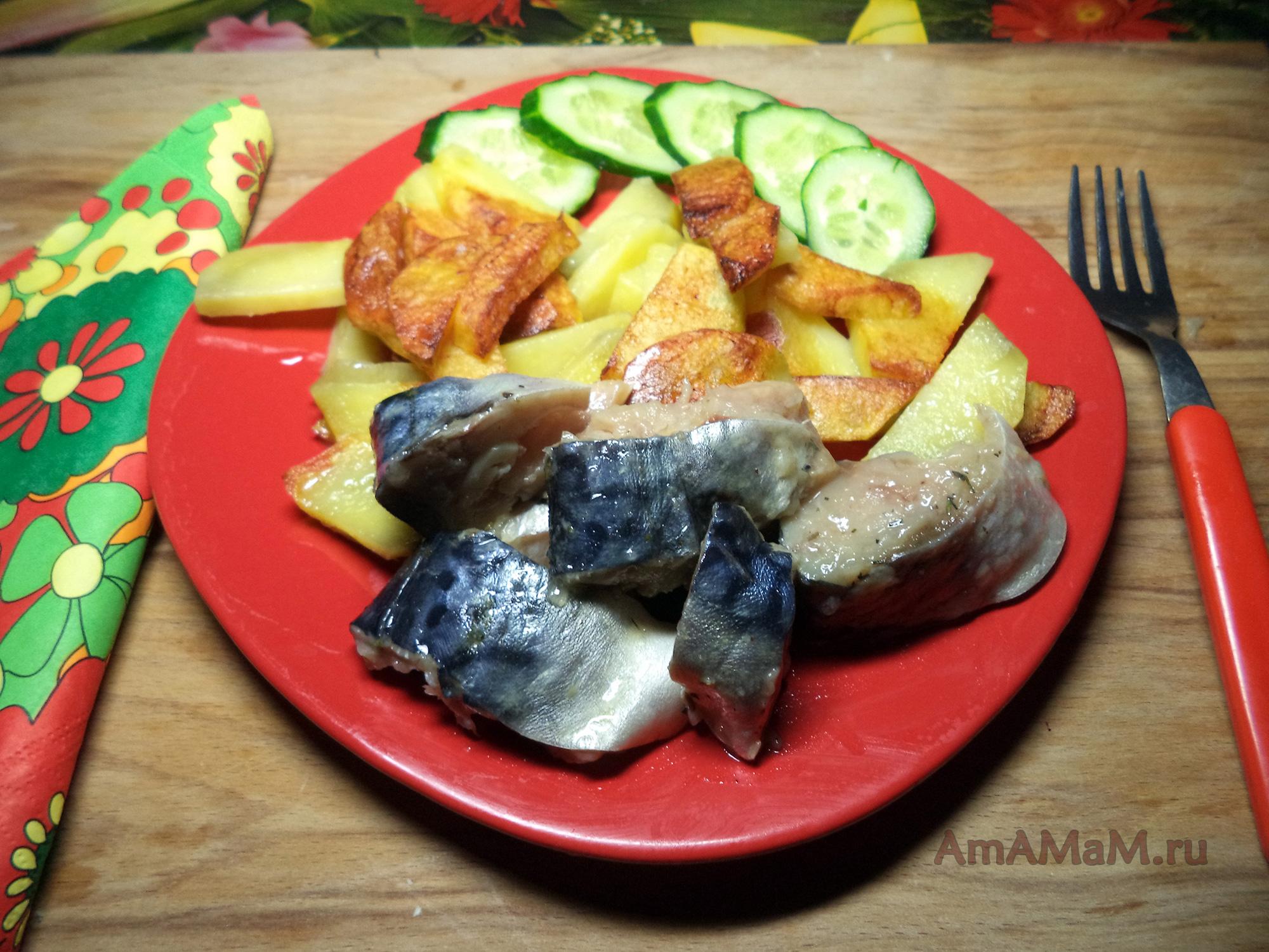 Засолка сельди в домашних условиях: рецепт Чудо-Повар 18
