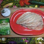 Как получить филе скумбрии - рецепт и советы