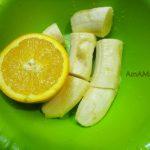 Как приготовить крем из масла с бананами - рецепт