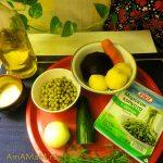 Салат из морской капусты - из чего приготовить, состав продуктов