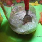 Домашние дрожжи из ржаной муки (хлебная закваска)