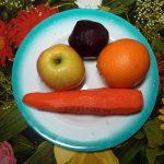 Джем из свеклы - свекольная начинка для пирожков, пирогов и блинов