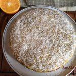 Способ приготовления апельсинового торта и пошаговые фото рецепта