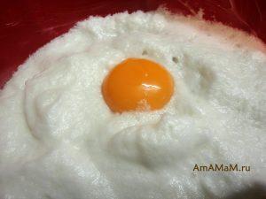 Рецепт яиц Орсини - как готовить, при какой температуре запекать, сколько минут