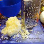 Процесс приготовления капустной запеканки и рецепт