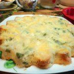 Как готовят запеканку из капусты - пошаговый рецепт и фото
