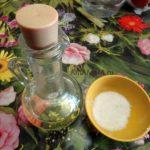 В чем солят кету малосольную - соль, сахар, масло
