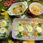 Приготовление холодца с курицей - пошаговые фото
