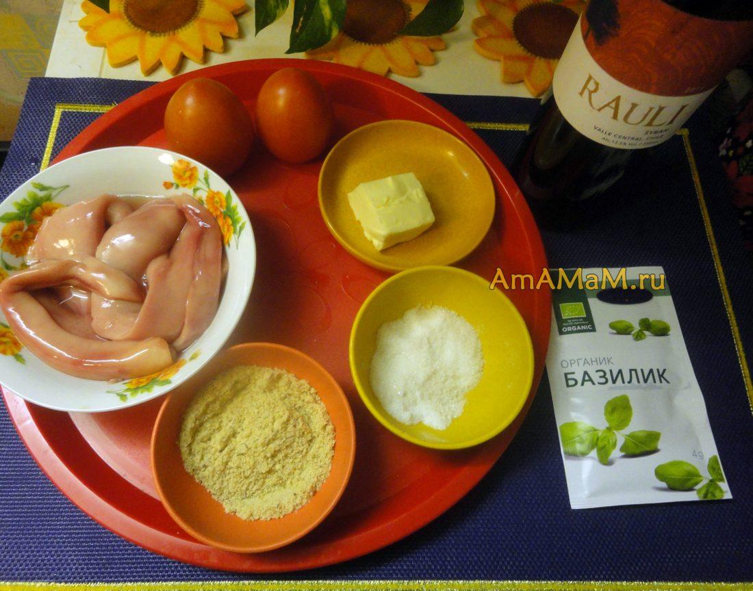 Молоки рыбы рецепты приготовления пошагово