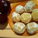 Бергамотово-яблочный мармелад - рецепт и фото