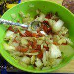 Рецетп начинки для запекания свиной шейки (буженина)