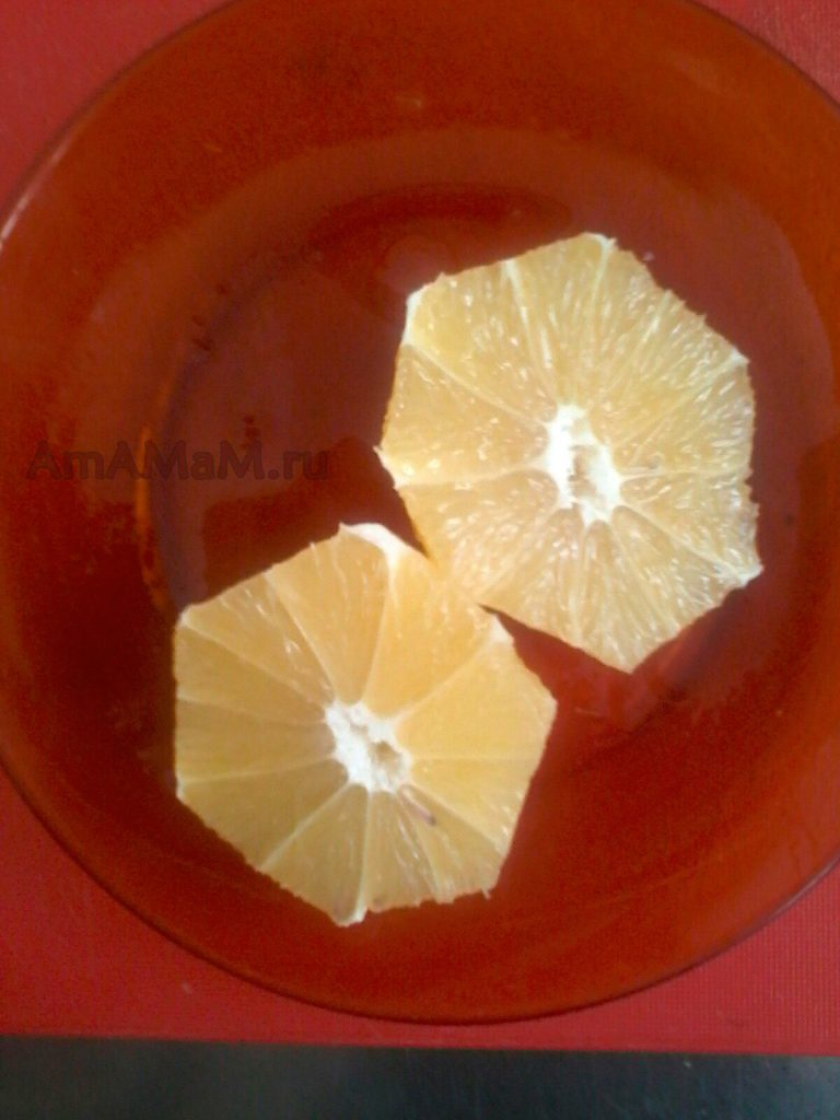 Фото лимонов разрезанных и очищенных