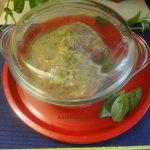 Карбонад в маринаде из пряностей и горчицы