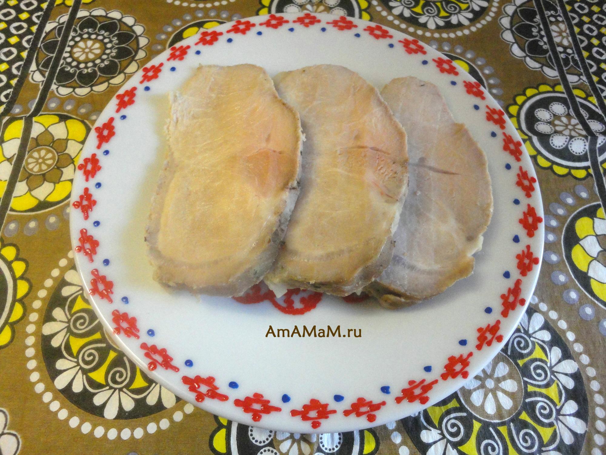 рецепты приготовления мяса в мультиварке куском в