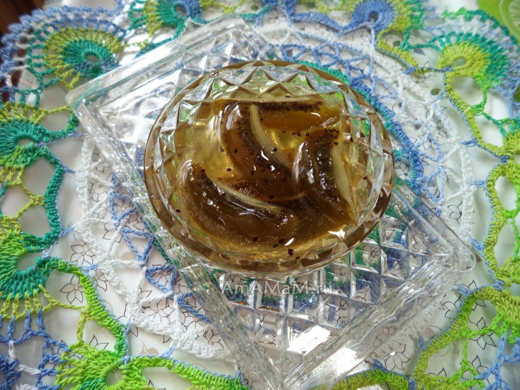 Вкусные цукаты из киви домашнего приготовления