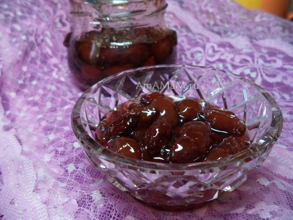 Вкусное варенье из кизила - рецепт, способ приготовления и пропорции