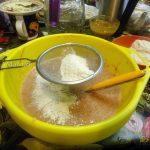 Как делают суфле из курной печенки - пошаговые фото
