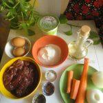 Как готовят суфле из куриной печенки - состав продуктов