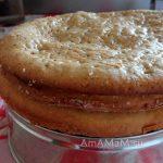 Рецепт коржей для медового торта и пошаговые фото приготовления