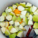 Компот из яблок с пряностями - как сделать, рецепт с фото