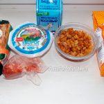 Что нужно для сырников - состав продуктов