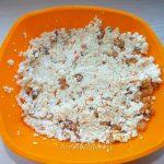 Как делать тесто для сырников - состав и рецепт