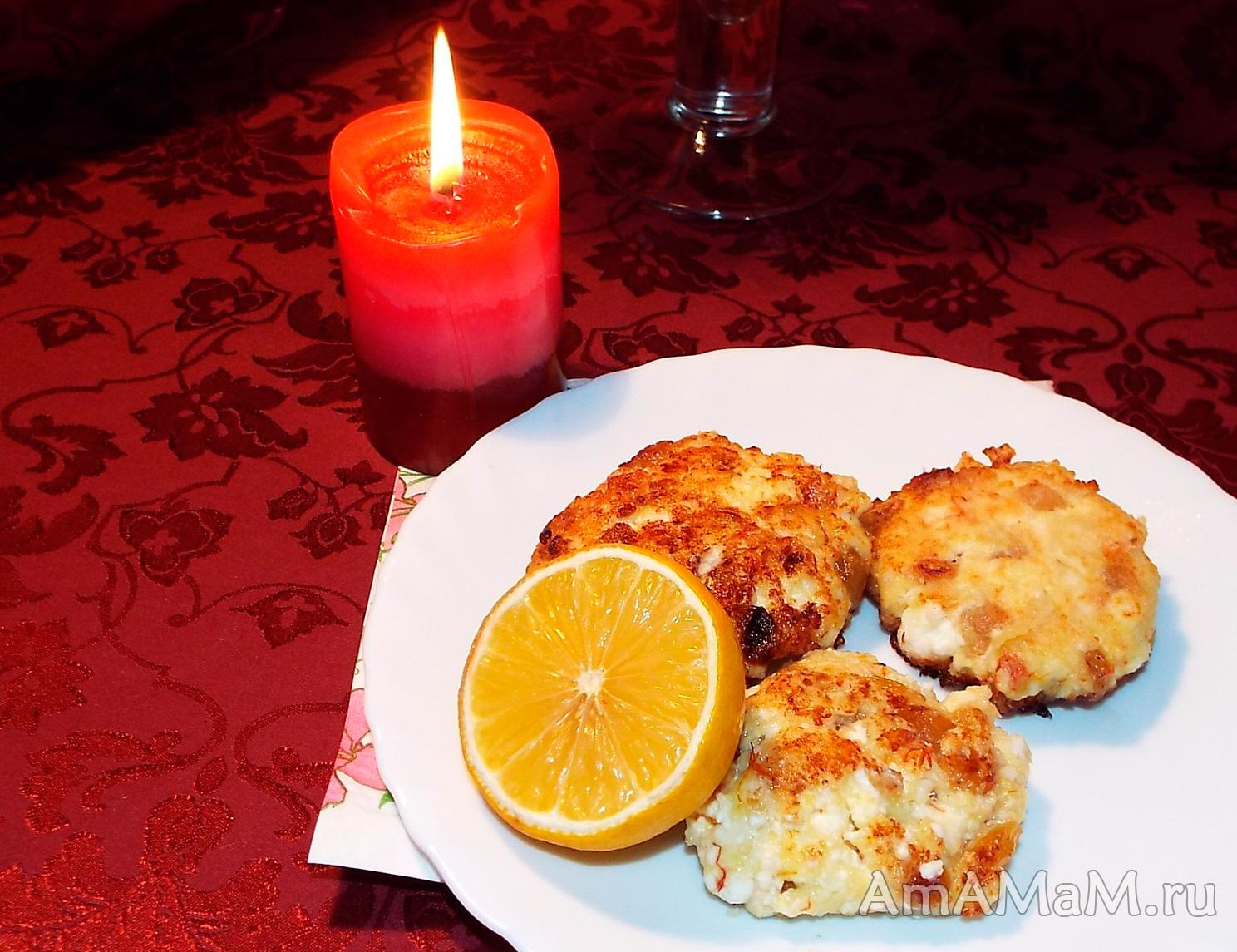 Бабушкин рецепт пирога с яблоками