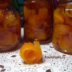 Цукаты из апельсинов - рецепт и фото