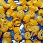 Как готовят цукаты в сиропе по-гречески - рецепт апельсинового глико