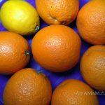 Варенье из апельсинов - рецепт цукатов завитушками в сиропе