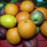 Рецепты заготовок из апельсина с фото