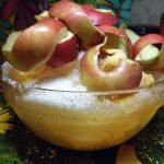 Приготовление апельсинового варенья- рецепт