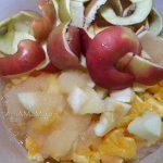 Рецепт апельсинового джема с подробными фото