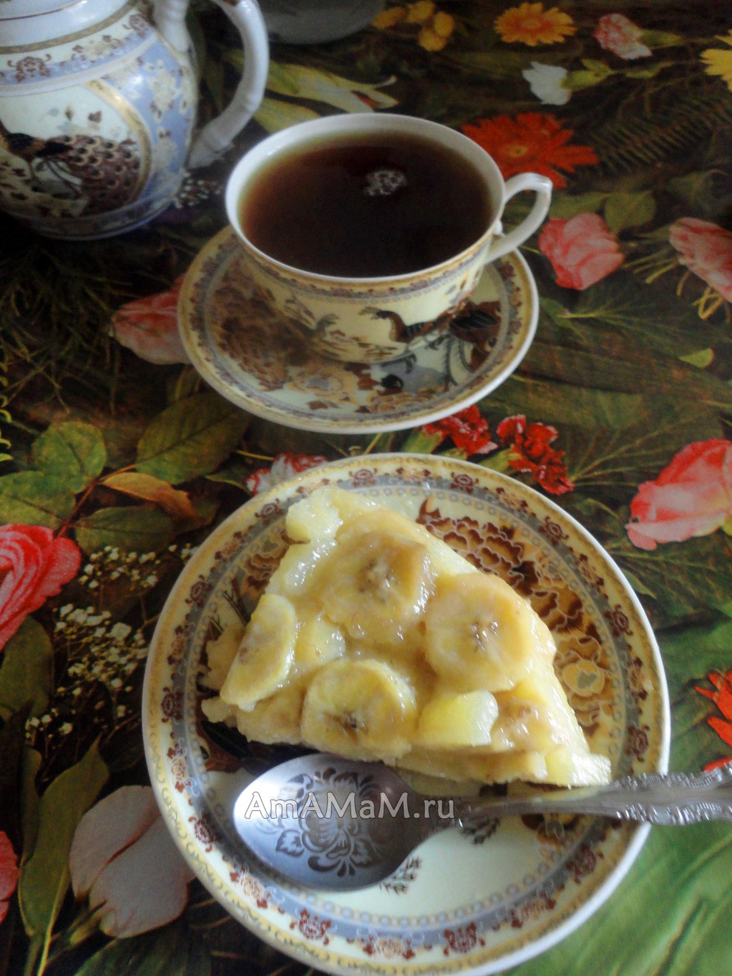 Вкусные творожные запеканки рецепты